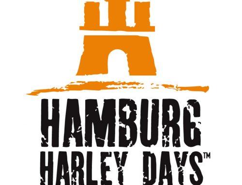 WIR STELLTEN AUS: 22. – 24.06.18 HAMBURG HARLEY DAYS