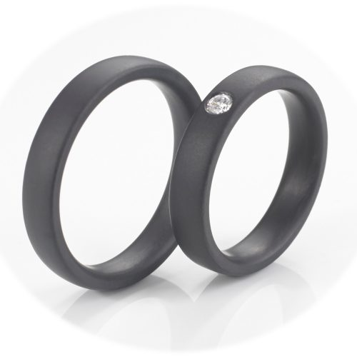 TANTAL RINGPAAR TRUE LOVE COLLECTION No: 14