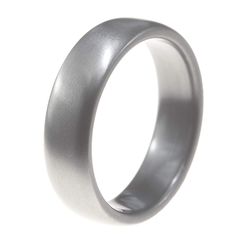 Tantal Herrenring | Tantal Ring für Männer Men's Collection No:3
