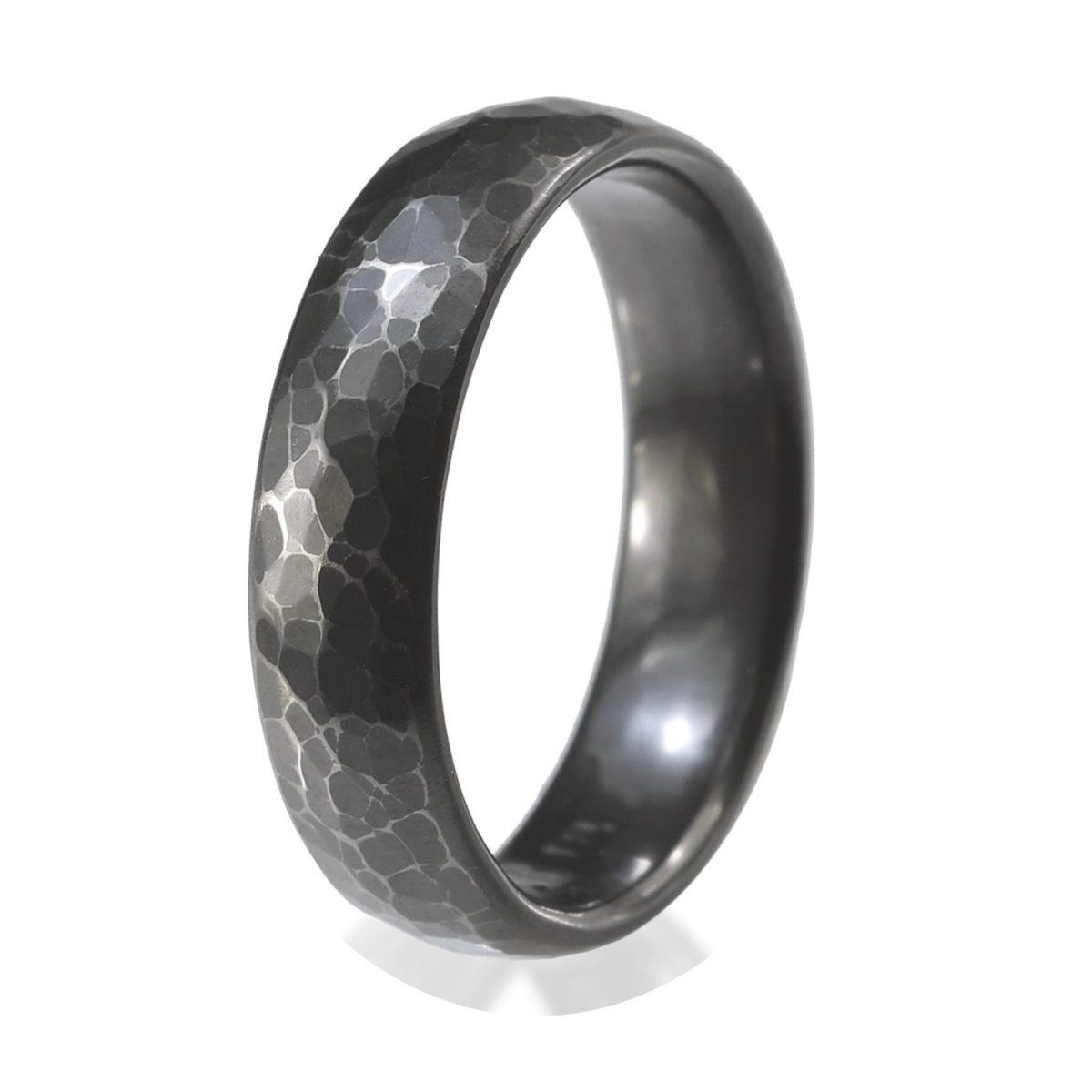 Tantal Ring für Damen Ladies Collection No:02