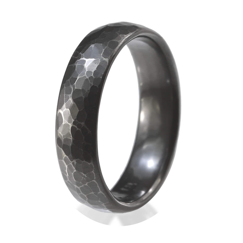 Tantal Ring für Damen Ladies Collection No.02