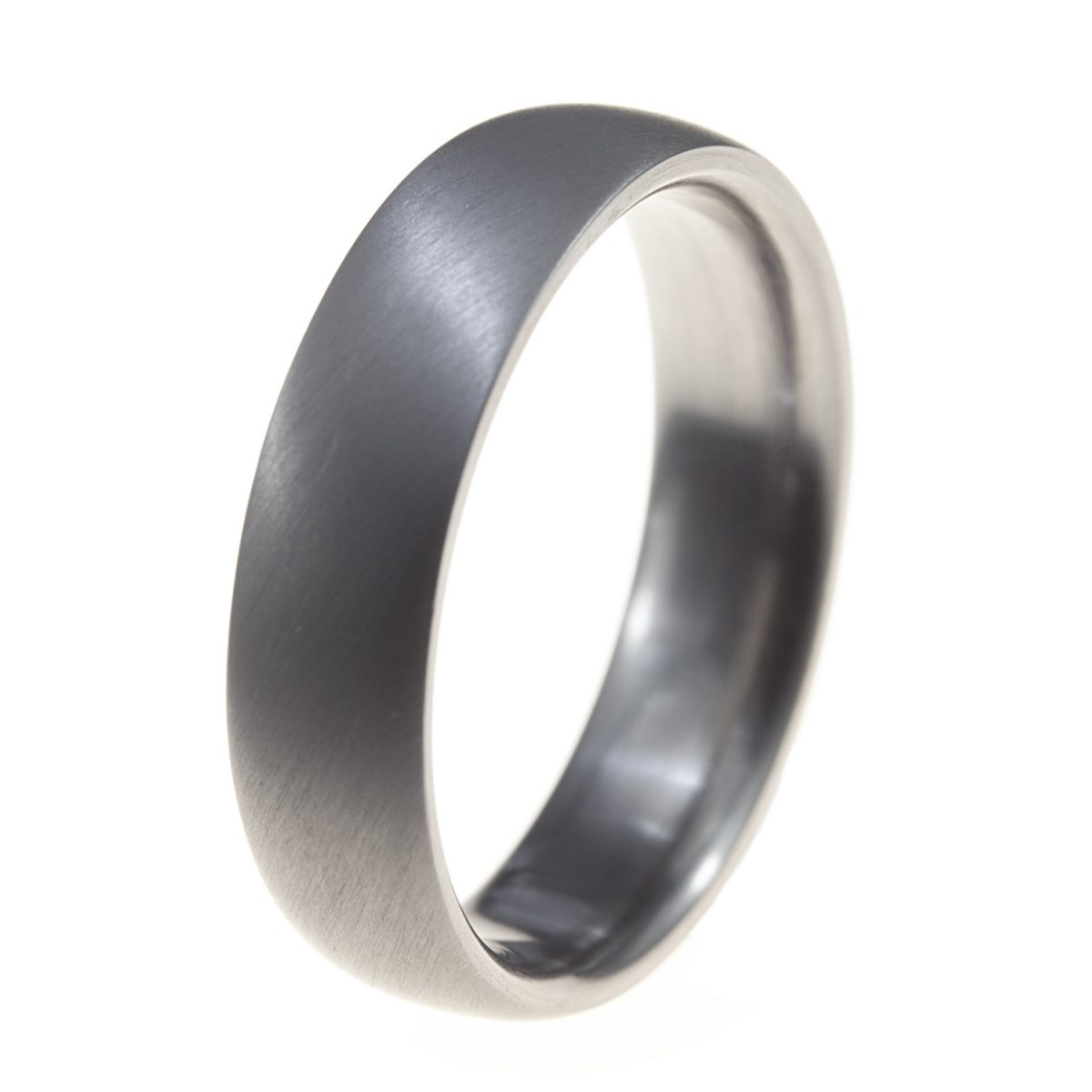 Tantal Ring für Herren | Herrenring Men's Collection No:4