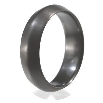 Tantal Ring für Männer | Tantal Herrenring Men's Collection No:2
