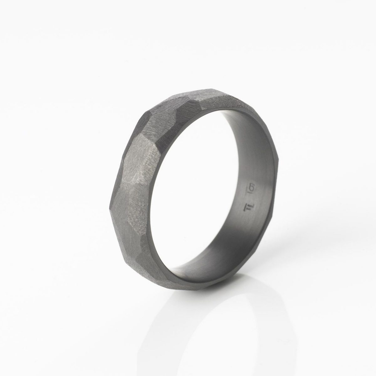 Tantalring Herrenring Men's Collection No:09