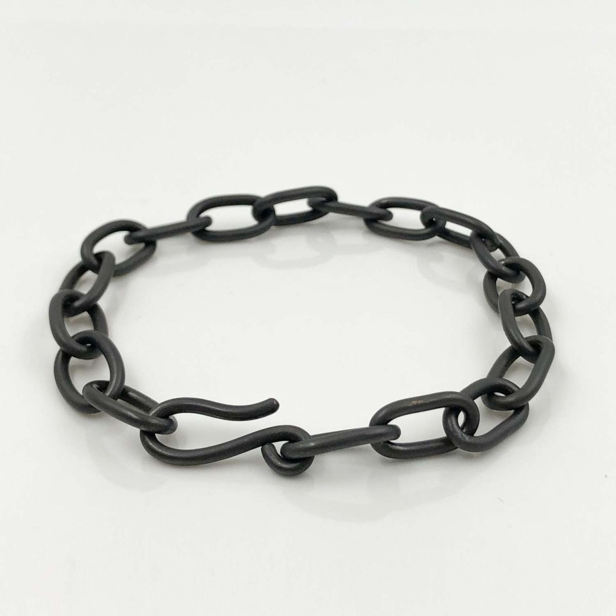 Tantal Armband Tantal TheChain MensCollection No12