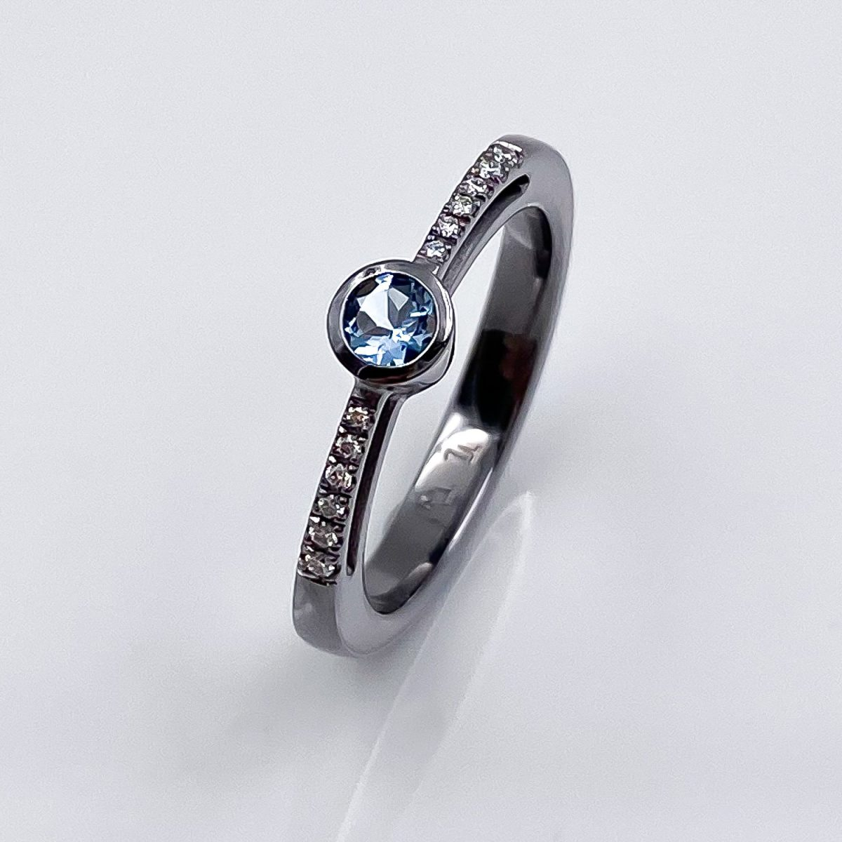Tantal-Ring-Romance-Collection-No17